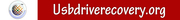 flash drive restore