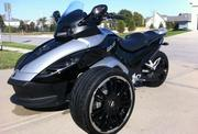 2008 Can-Am RS - SM5