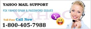 Yahoo Mail Problem | 1-800-405-7988 | Yahoo Mail