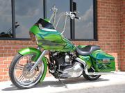 2001 Harley-Davidson Electra Glide Custom Bagger