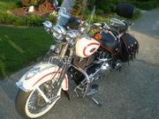 1997 - Harley-Davidson Softail Springer Ole Boy