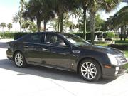Cadillac 2008 Cadillac STS Platinum Sedan 4-Door
