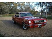 1966 ford Ford Mustang GT