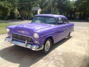 Chevrolet 1955 Chevrolet Bel Air Pro Street