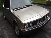 1980 Bmw Turbo straight