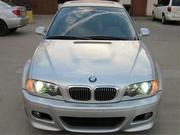 2003 Bmw 3.2L 3246CC l6