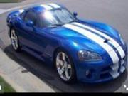 Dodge Viper 36000 miles