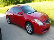 2008 Nissan 2.5L 2500CC l4