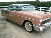 Chevrolet Bel Air/150/210 4.3L 4343CC 265