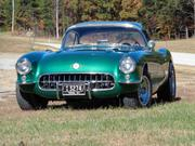 Chevrolet 1957 Chevrolet Corvette 2 door roadster