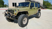 2013 Jeep Wrangler RUBICON