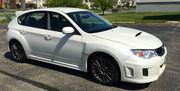 2013 Subaru WRX Impreza TURBO AWD Non-STI Extra Clean