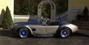 1966 Shelby Cobra Kit