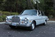 1969 Mercedes-Benz 300-Series 300SEL