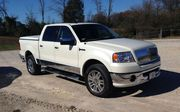 2006 Lincoln Mark Series LT 4X4