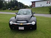 2003 Chevrolet SSRBase Convertible 2-Door