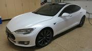 2013 Tesla Model S P85+ Plus