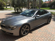 2008 BMW M6Base Convertible 2-Door
