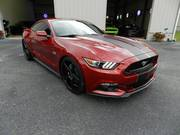 2015 Ford Mustang Roush Supercharged