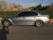 2006 BMW M5wood 66000 miles