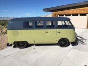 1967 Volkswagen BusVanagon