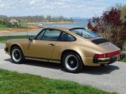 1980 Porsche 911 911SC