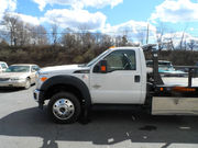 2015 Ford F-5502 Door Rollback