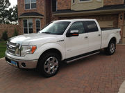 2012 Ford F-150 Lariat Certified