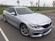 2014 BMW 4-Series F32 428i M Sport Coupe Xdrive