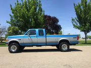 1993 Ford F-250 XLTSupercab