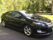 2012 Chevrolet Volt 14500 miles