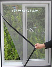 Best Mosquito Screen Doors and Window Service in Chennai
