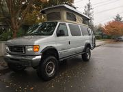 2006 Ford E-Series Van Sport mobile