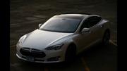 2013 Tesla Model S 46849 miles