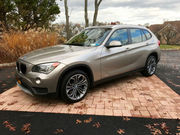 2013 BMW X1 xDrive35i Sport Utility 4-Door