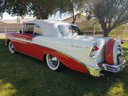 1956 Chevrolet Bel Air150210 convertible