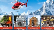 Book Now & Get 20%* instantly Discount on CharDham Tour Package