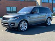 2016 Land Rover Range Rover Sport HSE Dynamic