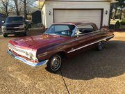 1963 Chevrolet Chevelle Impala