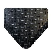 Get Heavy Duty Rubber Mat from Wearwell,  LLC